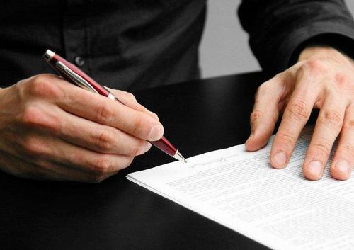网络主播签约合同山东律师事务所