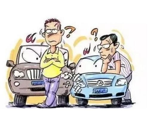 交通事故在哪些情形下允许私了
